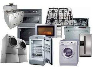 Appliance Spare Parts