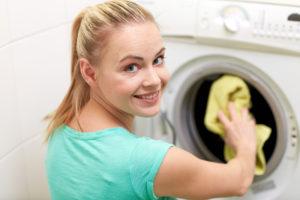 Washing Machine Fixed